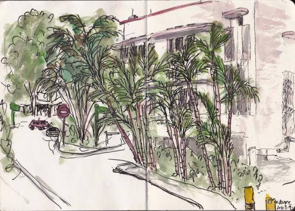 Guan Chuan Street