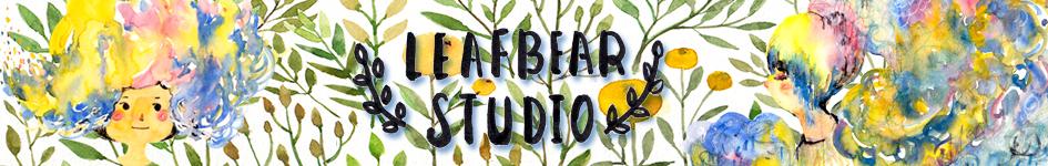 :: leafbear studio ::