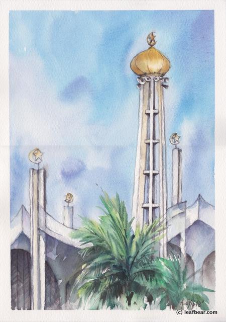 Negeri Sembilan State Mosque